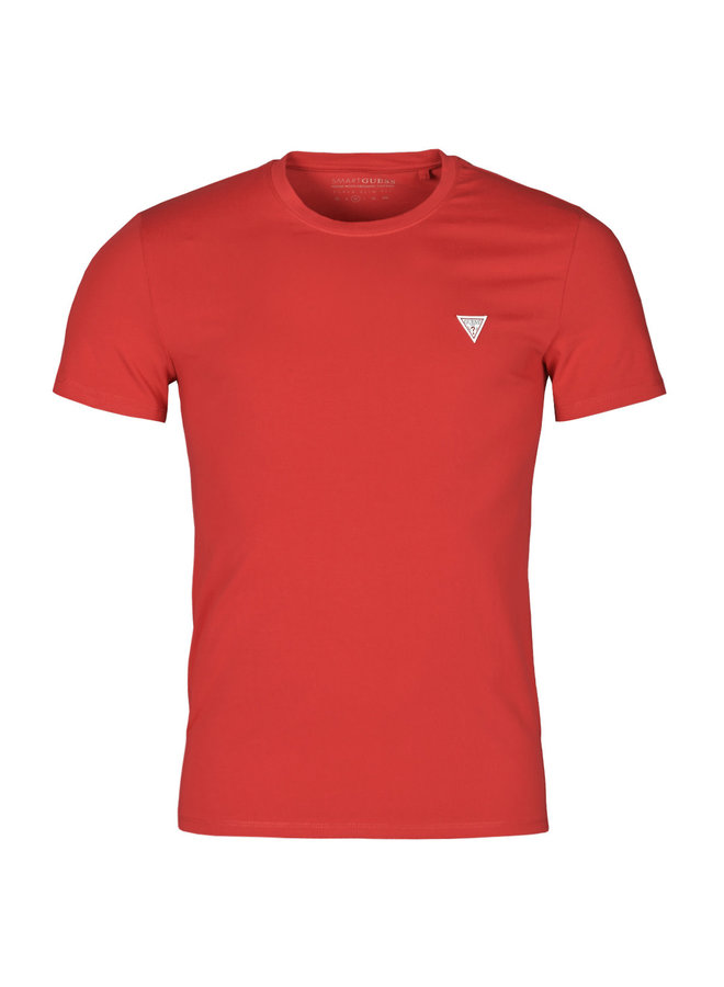 CN SS Core Tee Red