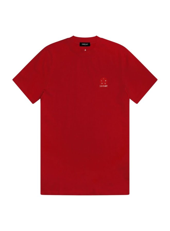 Twinset Logo Red