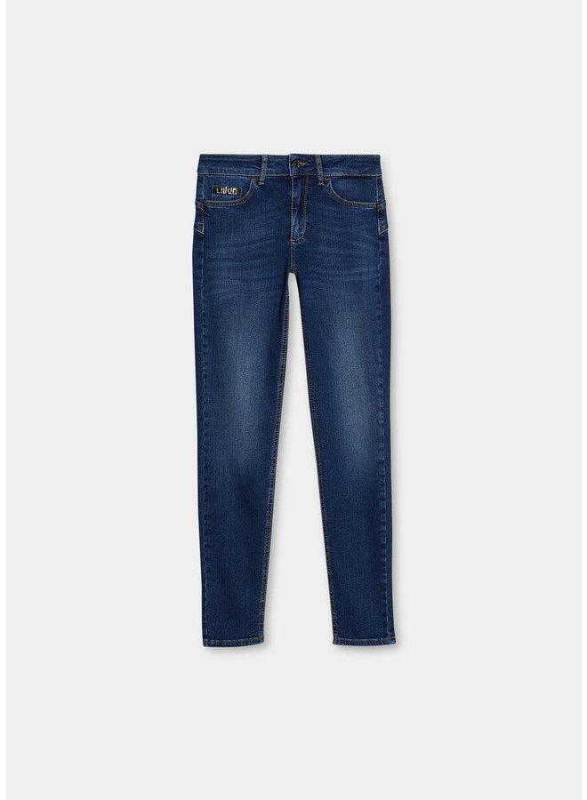 Liu Jo Jeans Divine (dark blue denim)