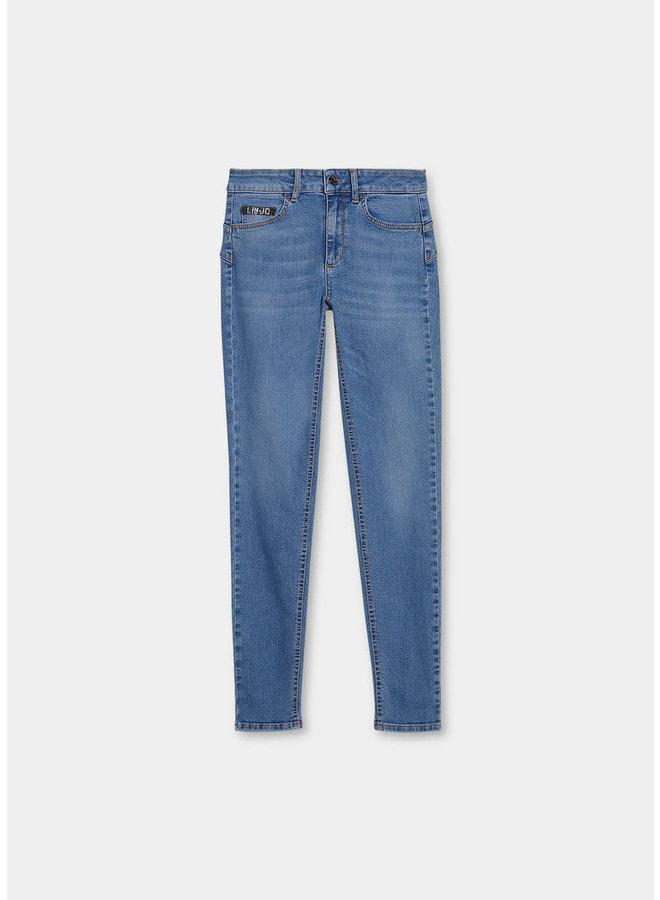 Liu Jo Jeans Divine (light blue denim)
