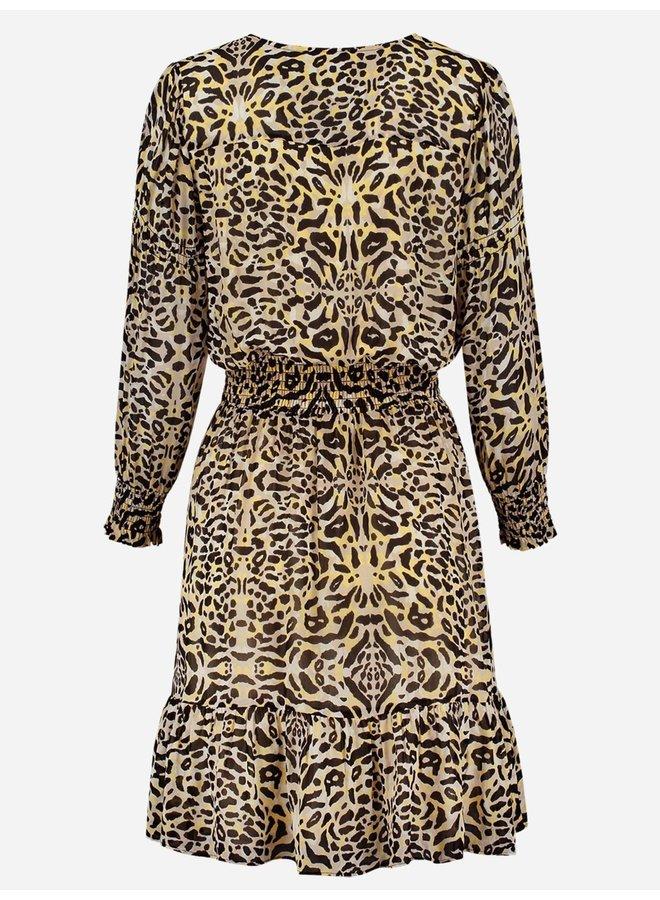 Sierra short dress