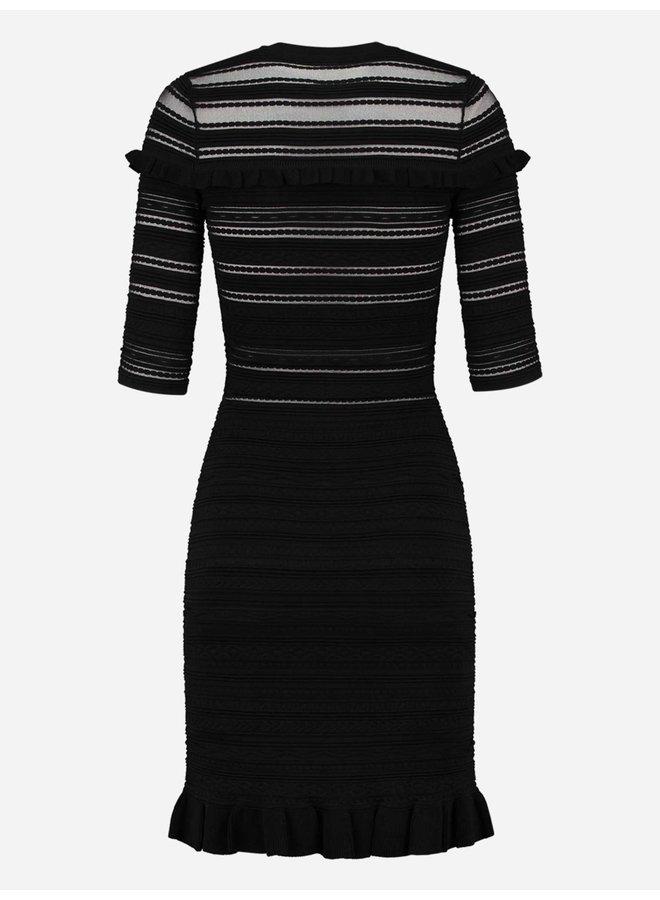 Geira Dress (Black)
