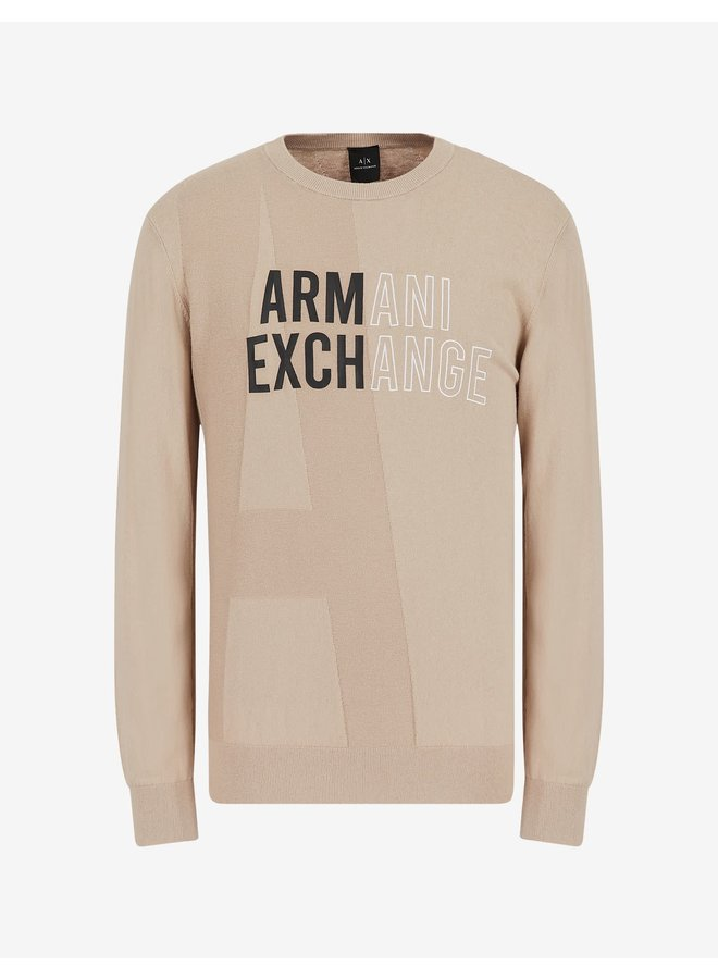 AX Knitted Pullover Pure Cashmere