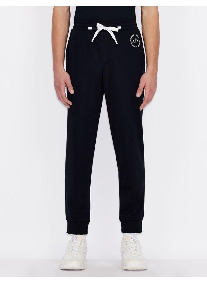 AX Jersey Trouser Navy