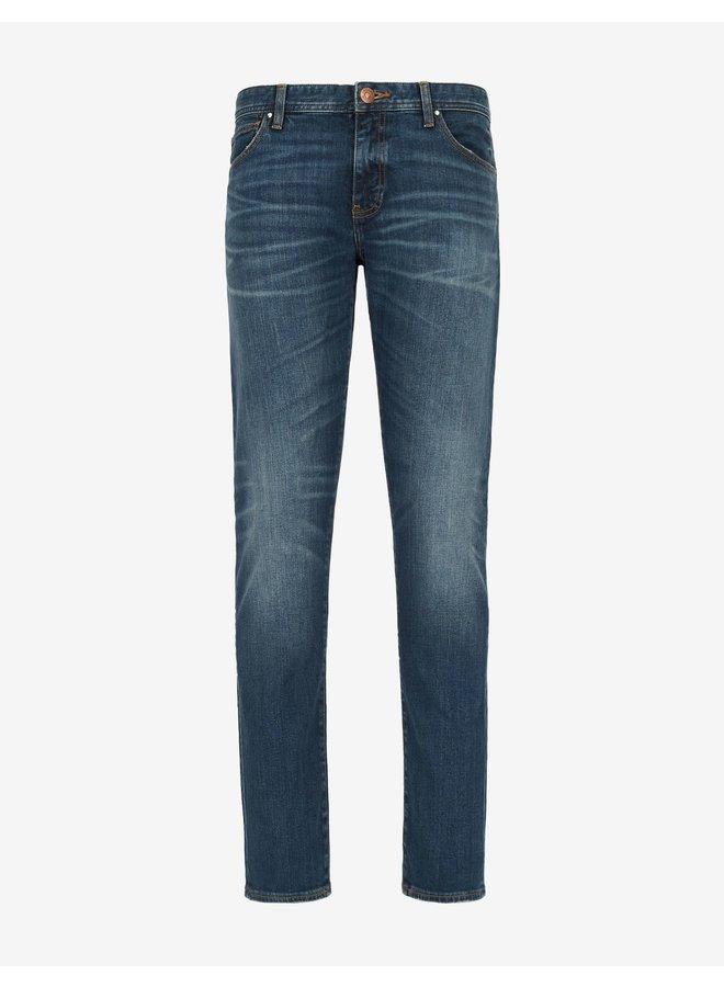 AX Denim 5 Pockets Pants