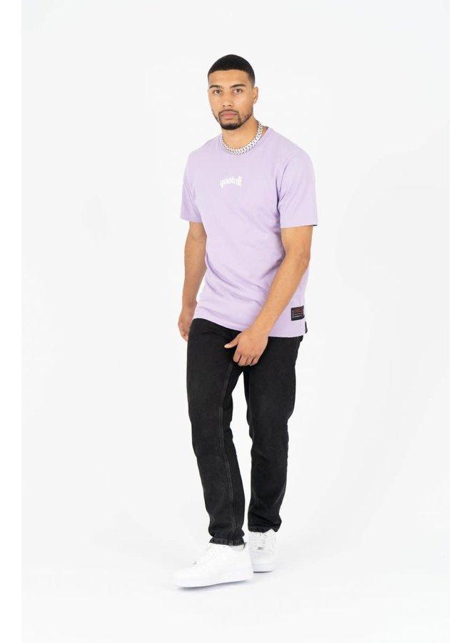 The Rising Bastard Shirt Purple