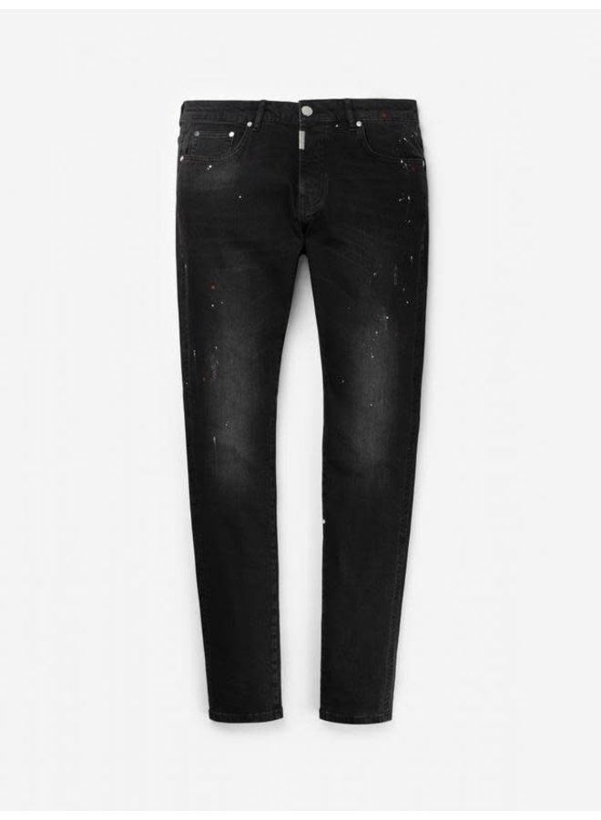 Exclusive Denim Jeans Black