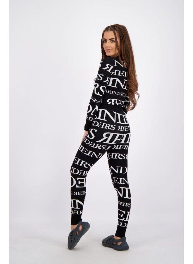 Reinders sweater (True Black)