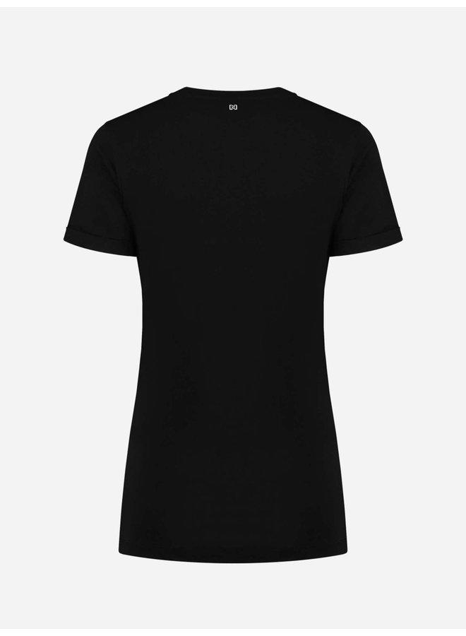 High standards t-shirt (Black)