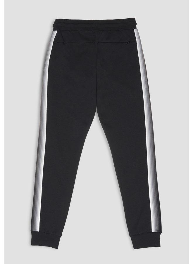 Technology Black Pants