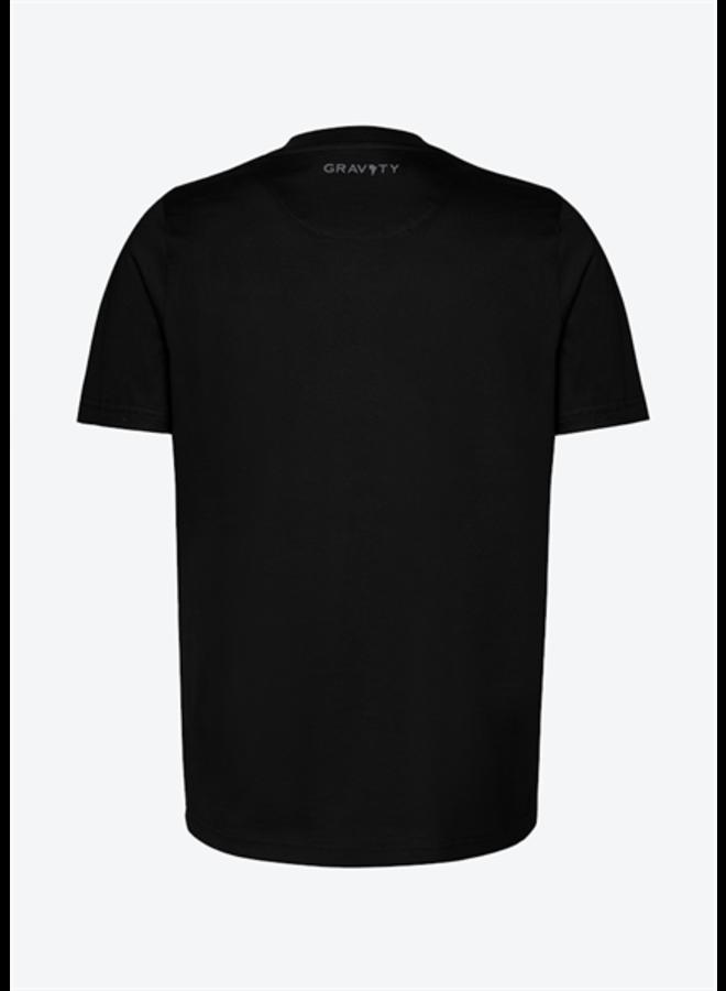 T-shirt GRV Black 45