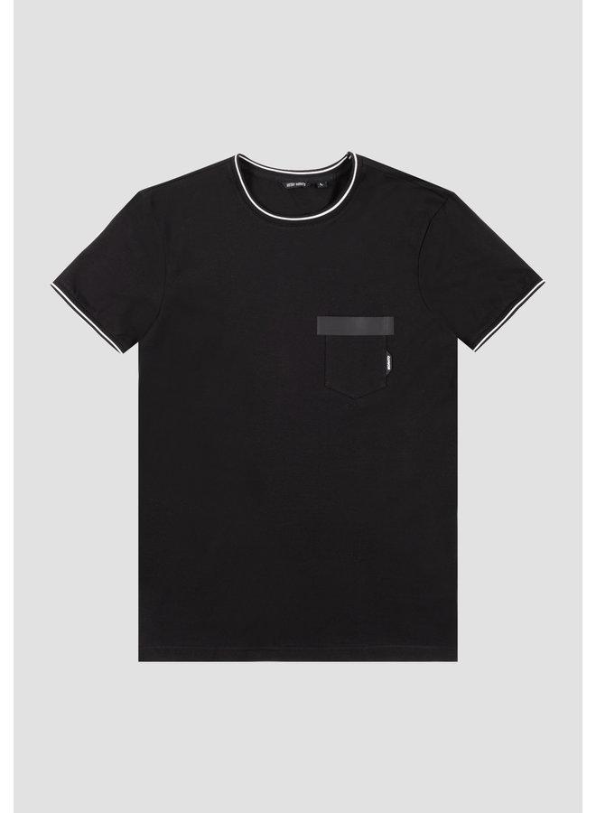 Digital Black T-shirt