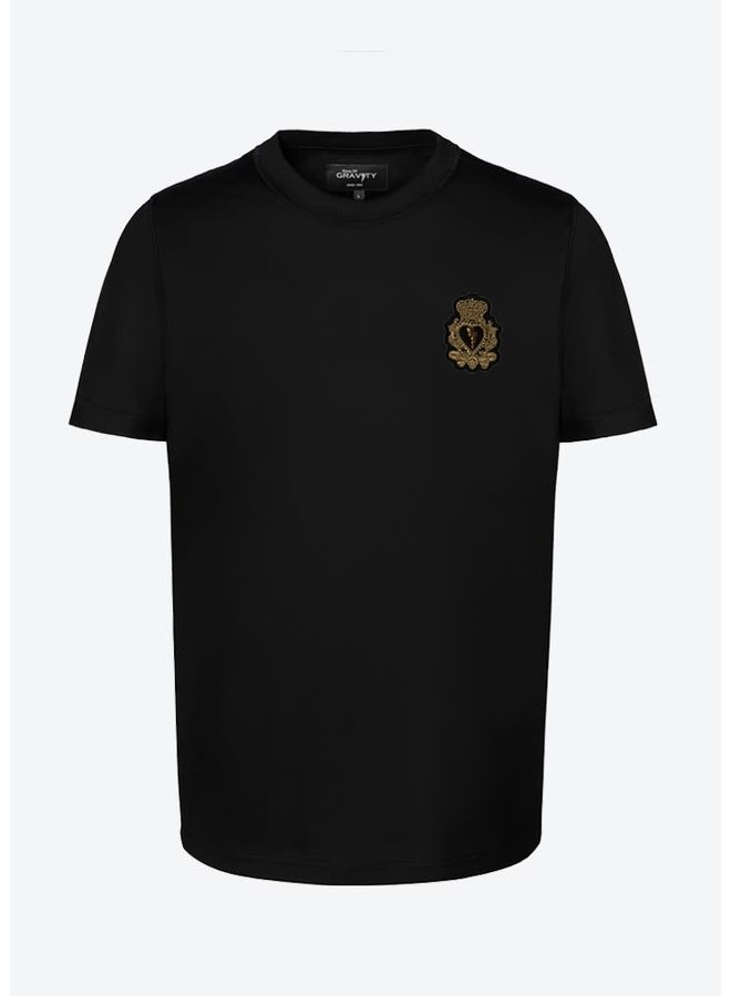 T-shirt EGC Black 17