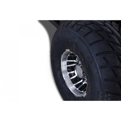 Ragnor Gereedschapswagen Mammoth XL Ragnor