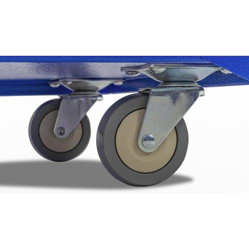 Ragnor Ensemble de chariot à outils Ragnor Hobby bleu