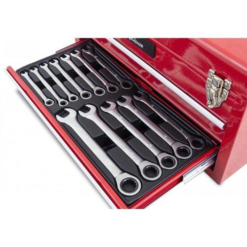 Ragnor Boîte à outils Ragnor 89 pièces