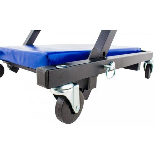 Ragnor Ragnor ligkar inklapbaar tot werkplaatsstoel