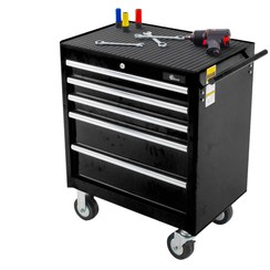 Chariot à outils rempli de  5 tiroirs 110 pièces  Ragnor