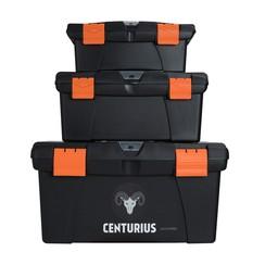 Gereedschapskofferset 3-delig Centurius