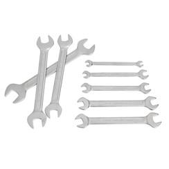 Jeu de clés en 8 parties Centurius 6-22 mm