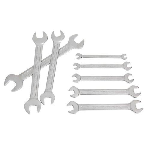 Centurius Jeu de clés en 8 parties Centurius 6-22 mm