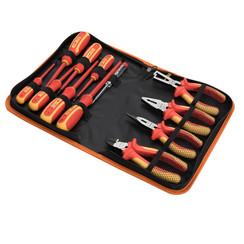 Jeu d'outils Centurius VDE 13 pièces
