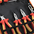 Centurius Jeu d'outils Centurius VDE 13 pièces