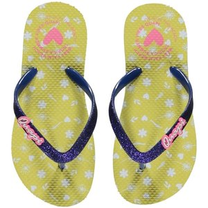 Quapi Slippers frederika sunshine flower