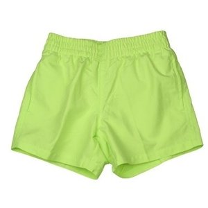 LENTIGGINI zwembroek Neon yellow