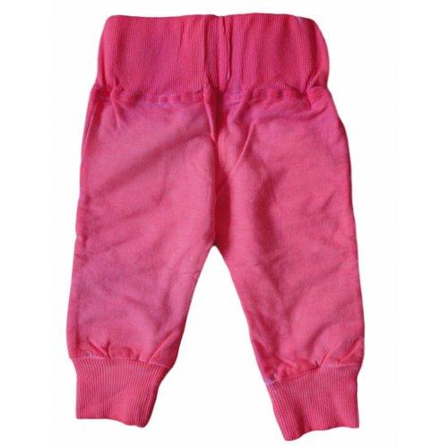 DIRKJE BABYKLEDING DIRKJE BABYKLEDING joggingbroekje New York pink