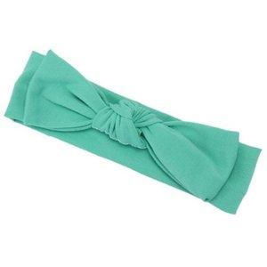 haarbandje strik green