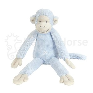 HAPPY HORSE Happy horse Blue Monkey Mickey groot no.2