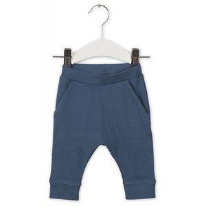 IMPS&ELFS trouser steel blue