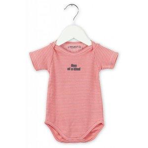 IMPS&ELFS body short sleeve doll pink  dark doll pink