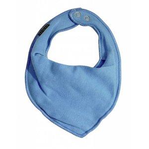 Mikk-Line Mikk-Line slabbetje driehoek aqua blue