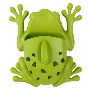 Boon Frog pod green feestdagen tip