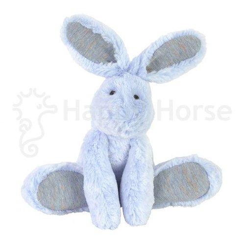 HAPPY HORSE Happy horse Blue Rabbit Rivoli 26 cm