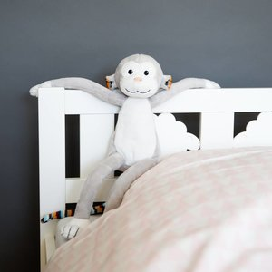Zazu Nightlight Soft Toy Max