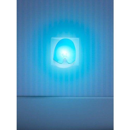 Pabobo Pabobo Nightlight automatic Blue