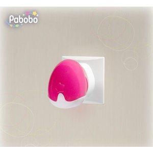 Pabobo Pabobo Nightlight automatic Pink