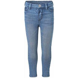 NOPPIES nos jongens jeans slim nesles blue denim