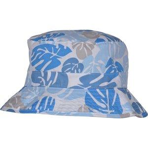 MELTON bucket zonnehoed summer girl/boy corydalis blue