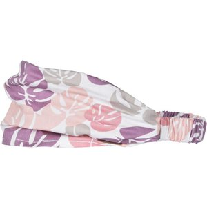 MELTON bandana hoofdband blush rose