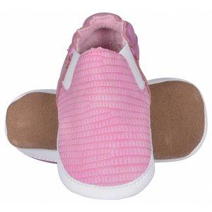 MELTON schoenen polignac slip on