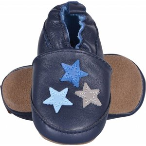 MELTON schoenen blue nights stars