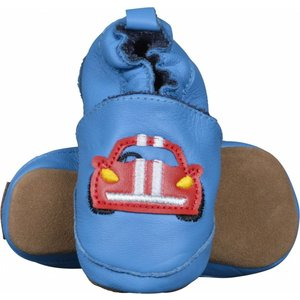 MELTON schoenen parisian blue race car