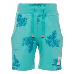 NAME IT jongens korte broek pool blue