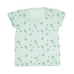 SNOOZEBABY t-shirt mint