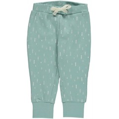 NAME IT unisex delucious broek noos canal blue