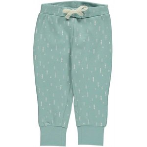 NAME IT unisex delucious broek canal blue nos